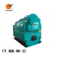 Wholesale Fuel Biomass Fired Steam Boiler for Food Processing Steam Making Industry from china suppliers