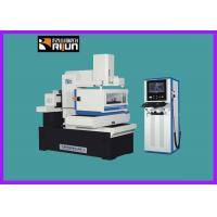 Wholesale Automatic Wire Cut Edm Machine , Good Surface Finish Cnc Wire Edm Machine from china suppliers