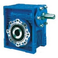 China Shaft Mounted Speed Reducer Worm Gear Transmission Gearbox / Worm Gear Boxes on sale