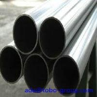 China SAF 2205 Duplex/Super Duplex Stainless Steel pipe (1.4462,UNS S31803/UNS S32205) on sale