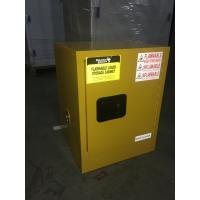 Wholesale Laboratory Cosmetic Paint Storage Flammable Safety Cabinets 4 gallon For Oil Station , Long Life from china suppliers