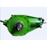 Buy cheap Manual Transmission Agricultural Gearbox For Feed Baling Machinery Working System from Wholesalers
