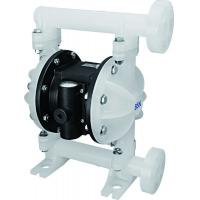 China 1 Inch Air Driven Double Diaphragm Pump Operated With Compressed Air on sale