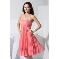 China Sexy Strapless Sequin backless Girls Party Dresses sweetheart neckline on sale