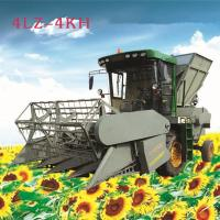 Wholesale Sunflower combine harvester from china suppliers