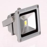 Wholesale 100W AC 85 - 265V 9000LM Outdoor Led Flood Light Fixtures L280mm * W357mm For Airport from china suppliers