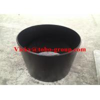 China ASTM A860 WPHY56 concentric eccentric reducer on sale