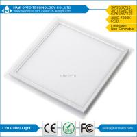 Wholesale Hot selling and high lumen flux 18w led ceiling panel light CE and RoHS approved from china suppliers