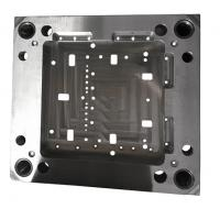 Wholesale High Precision InjectionMoldBase / OEM Injection Mould Base Industrial from china suppliers