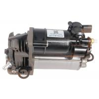 Buy cheap Durable Mercedes Benz Air Suspension Parts / Air Suspension Compressor Pump For W166 1663200104 1663200204 from wholesalers