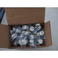 Buy cheap 100% Cotton Mini Magic Coin Tissue / Compressed Magic Towel Washcloth from wholesalers