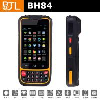 Wholesale Popular BATL BH84 uhf rfid 4.0 inch IPS 1GB+4GB handheld computer barcode scanner from china suppliers