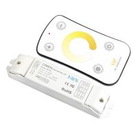 Quality Addressable Led Strip Controller Color Temperature Control L104×W60×H9mm for sale