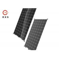 Wholesale High Safety Mono Silicon Solar Panels , 355W Double Glass Solar Modules With 72 Cells from china suppliers