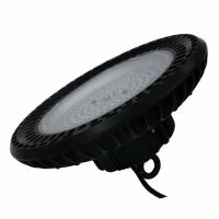 Wholesale Industry 150W Led Ufo High Bay Shop Lights Energy Efficiency Hook Mount from china suppliers