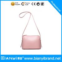 Wholesale 2015 china wholesale leather lady handbags fashion PU hand bags ladies hand bags from china suppliers