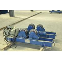 Wholesale CE , ISO Light Pole Machine / light pole production line with ABB inverter from china suppliers