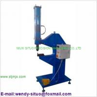 Wholesale 8 tons of cast steel riveting machine ZYM8-500 from china suppliers