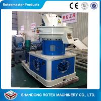 Wholesale Chiles Clients Complete Ring Die Pellet Machine and Complete Wood Ring Die Pellet Line Project from china suppliers