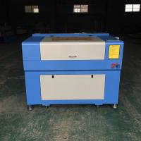 Wholesale 6090 600x900mm CO2 craft engraving laser cutting machine for sale from china suppliers
