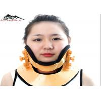 Wholesale Neoprene Orthopedic Rehabilitation Products , Cervical Neck Support Devices from china suppliers
