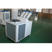 Wholesale 8500W Spot Air Cooler / Spot Air Conditioner Cooler With R410A Refrigerant Gas from china suppliers
