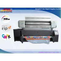 Buy cheap Mutoh Directly Roll To Roll Sublimation Textile Printer With DX5 Printhead from Wholesalers
