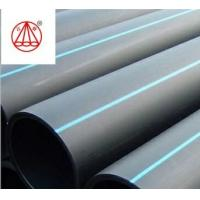 Wholesale HDPE Pipe (Poly Pipe) For Water Sewer & Drainage 110mm-1200mm from china suppliers