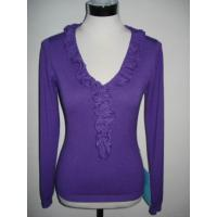 Quality Women Spring/autum Knitwear Sweater for sale
