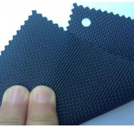Black color Textilene 525 g UV solar sun shade screen 2 X 2 woven wire mesh fabrics
