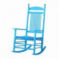 Wholesale Antique Wooden Rocking Chair, with Adjustable Sizes from china suppliers