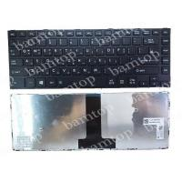 Wholesale Customize Replacement Korean Laptop Keyboard Chicony Model MP-13R33K0-628 from china suppliers