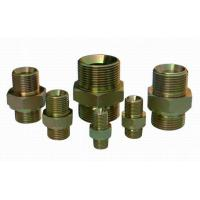 Wholesale Steel Pipe Fittings Carbon Steel Nipple from china suppliers
