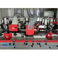 Wholesale Automatic Wood Working Machinery , Five Shaft Four Side Wood Moulding Machine from china suppliers