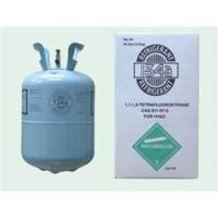 Quality R134a Pure gas cooling agent R134a refrigerant 30 lb Air Conditioning and Heat Pumps for sale