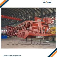 China concrete batch plant for sale texas CE certification! Best Quality Low Price Maintenance on sale