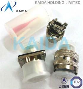 38999 Series I Circular Metal Connectors High Strength Vibration Characteristics MS27656T17F35PN