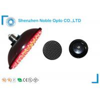 Wholesale ISO E27 Red Traffic light module 123 leds for Roadway Safety from china suppliers