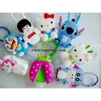 Wholesale Cute design silicone sanitizer holder,30ml silicone bottle holder from china suppliers