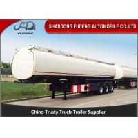 Wholesale 3 Axles Crude Oil Transportation Trucks  Carbon Steel Manhole Cover from china suppliers