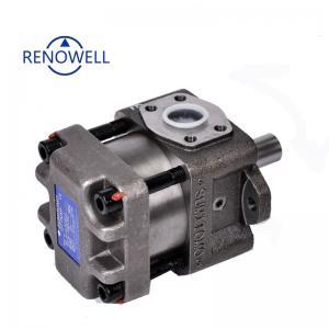 Quality QT Series Hydraulic Gear Pump Excavator Sumitomo Gear Pump For Servo System for sale