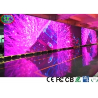 Wholesale SMD2121 1100nits P3.91 Indoor Rental Led Panel Aluminum from china suppliers
