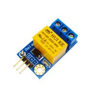 Wholesale relay module MVR series single phase overvoltage protector from china suppliers