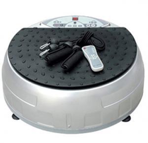 China Full Body Vibration Exercise Machine on sale