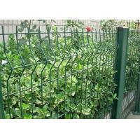 Wholesale Green Welded Wire Garden Fence Decoration With 1.5-3.0m Width from china suppliers