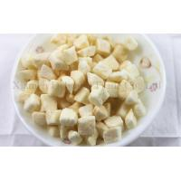 Wholesale Healthy Freeze Dried Apples Dices Baking Material FD Food Bulk for Desserts from china suppliers