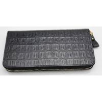 China Men Wallet/Pouch/Coin Purse Made of Genuine Leather on sale