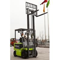 Wholesale 1.5 Tons Best Quality Electric Battery Forklift Truck For Sale from china suppliers
