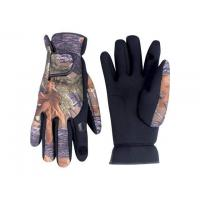 Wholesale Neoprene Hunting gloves from china suppliers