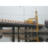 Wholesale Volvo Fm400 8x4 22m under bridge inspection truck Mounted Access Platform from china suppliers